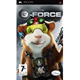 G FORCE PSP ESN