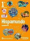 Espagnol 1re Hispamundo - Manuel élève
