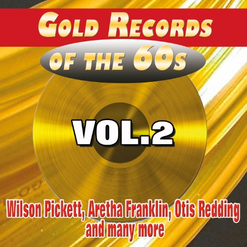 Gold Records of the 60s Vol.2