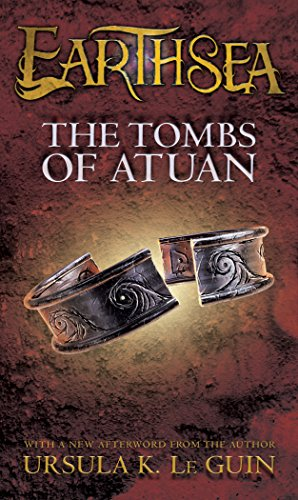 The Tombs of Atuan