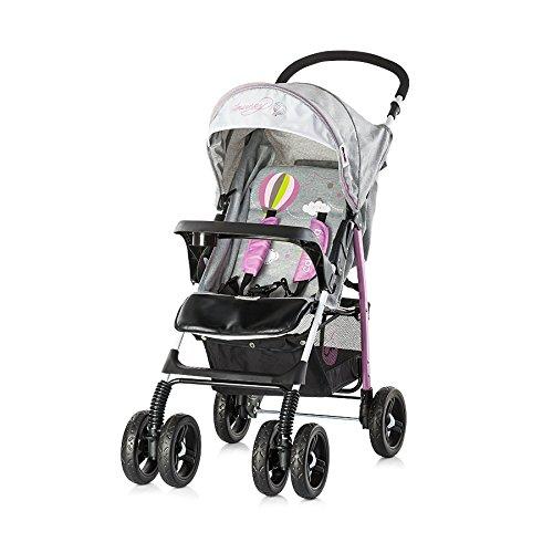 Chipolino Carolina Baby Pushchair