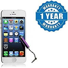 Drumstone Universal Long Touch Pen Stylus for Android/iOS Devices (Color may vary)