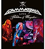 : Gamma Ray - Skeletons & Majesties Live [Blu-ray] (Blu-ray)