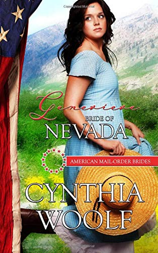 Genevieve: Bride of Nevada (American Mail-Order Brides Series, Band 36)