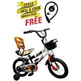 Speed Bird Sports Kids Cycle - Baby Cycle For Boys & Girls - Age Group 3-6 Years - B0778NR8LL