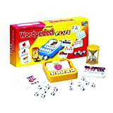 #9: Virgo Toys Wordperfect Plus 3 Years Plus, 14 X 14 X 3 cm, Improves Vocabulary and Grammar and Problem Solving Ability