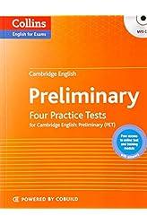 Descargar gratis Practice Tests for Cambridge English: Preliminary: PET en .epub, .pdf o .mobi
