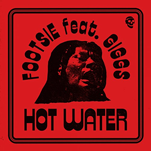 Hot Water (feat. Giggs) [Explicit]