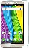 M.G.R.J - Panasonic Eluga Note - HD+ 9H Hardness Toughened Tempered Glass Screen Protector