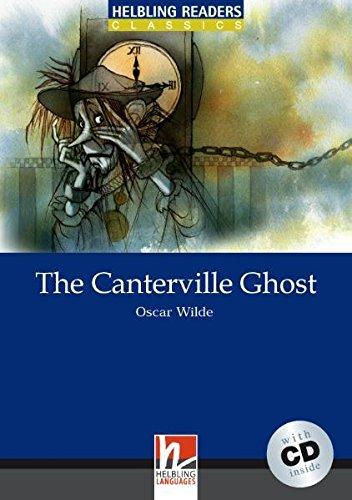 The Canterville Ghost. Livello 5 (B1). Con CD Audio