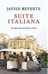Descargar gratis Suite Italiana: Un viaje a Venecia, Trieste y Sicilia en .epub, .pdf o .mobi