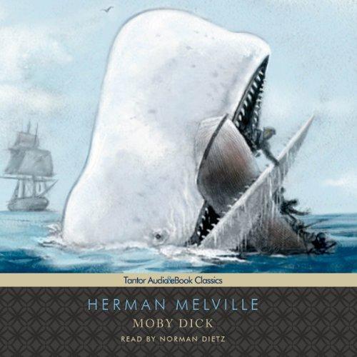 Moby Dick  Audiolibri