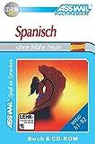 Spanisch ohne M�he heute. Multimedia-PC. Lehrbuch + CD-ROM Bild