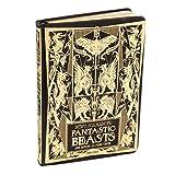 Les Crimes de Grindelwald notitieboek, A5, premium kwaliteit