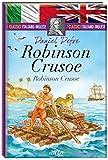 Scarica Libro Robinson Crusoe Testo inglese a fronte (PDF,EPUB,MOBI) Online Italiano Gratis