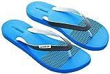 Speedo Saturate Ii Thg Am Flipflops Mehrfarbig Neon Blue/Oxid Grey/White 12 UK (47 IT)