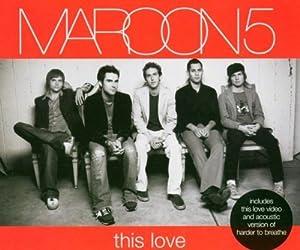maroon 5 - Silvias Balladen