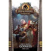 Godless (Fire & Faith Book 1) (English Edition)