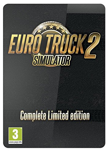 Euro Truck Simulator 2 - Complete Limited Edition