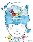 L'océan des émotions - Un livre à dérouler