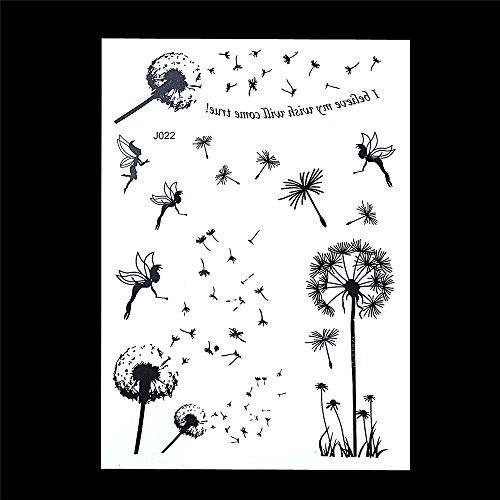 schwarz-klebe-pusteblumen-und-feen-tattoo-bj022-schmuck-tattoo-orient-tattoo-zum-kleben-fur-koper-un