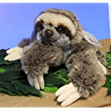 "Ulysse 770715"" Sloth National Geographic pluche, natuur"
