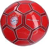 FC Bayern München Mini-Ball rot