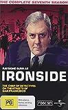 Ironside (Complete Season 7) - 7-DVD Box Set ( Ironside - Season Seven (The Raymond Burr Show) )