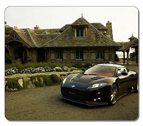 mouse-pads-art-customized-11428-spyker-c8-car-high-quality-eco-friendly-neoprene-rubber-mouse-pad-de