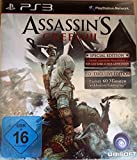 Assassins Creed III Special Edition PS3 [PlayStation 3]