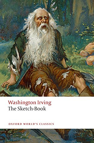 The Sketch-Book (Oxford World's Classics) por Washington Irving