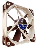 Noctua NF-S12A FLX ventilateur de boîtier 120mm