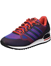 pretty nice 6c486 3c93d adidas ZX 750 WV, Chaussures de Fitness Homme