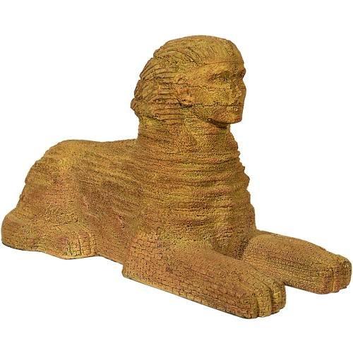 Große Sphinx (Ägyptische Sphinx Gizeh groß)