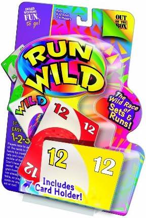 Out the of the Out Box 3456 – Run Wild (DT. Règle) B0023NVQ0A 43b4e9