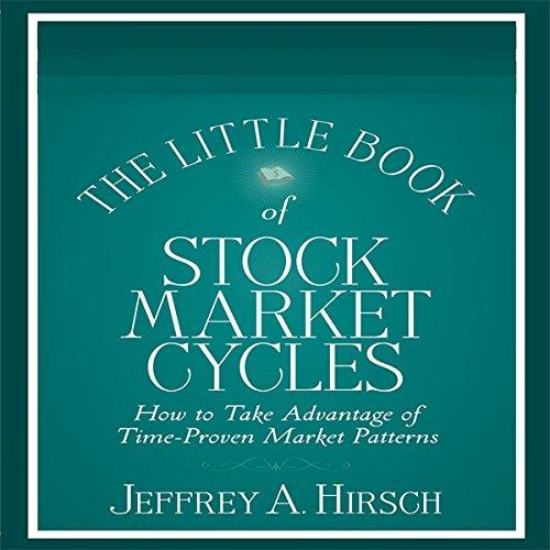 The Little Book of Stock Market Cycles (Little Books. Big Profits)  Audiolibri