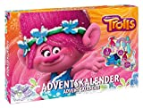 Craze 57347 - Adventskalender DreamWorks Trolls