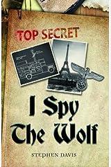 I Spy the Wolf Paperback