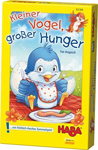 Vogel, großer Hunger Spiel ()