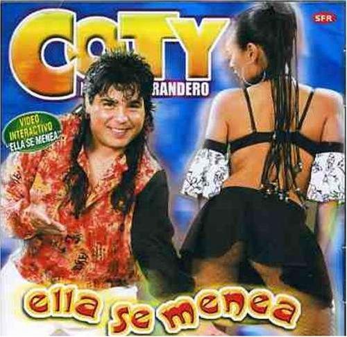 Ella Se Menea by Coty