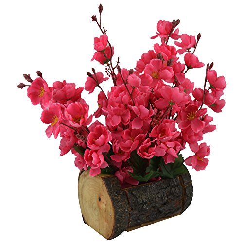 Fancy Mart Artificial Blossom Flowers ( 12 Inch / 30 cms) In...