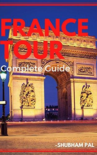 France Tour: Complete Guide (English Edition) (Tour De France Flag)