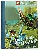 Lego Chima Zusammensetzung Book 'Unleash'Notebook