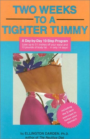 two-weeks-to-a-tighter-tummy-by-ellington-darden-1992-04-01