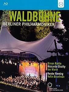 Waldbuhne [Blu-ray]