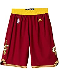 adidas NBA Swingman Cleveland Cavaliers Short Homme