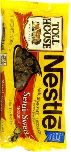 nestle-semi-sweet-morsels-340g