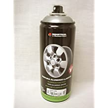 Spray industrial ALUMINIO LLANTAS 400 ML