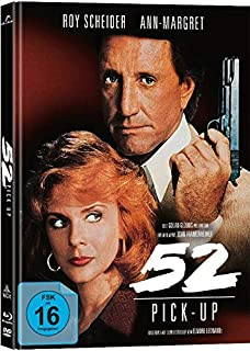 52 Pick-Up [Blu-ray] [Limited Edition]