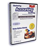 Mastering Small Business Accounting Made Easy Video Training Tutorial DVD-ROM Course